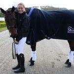 Camilla Speirs Team Shires