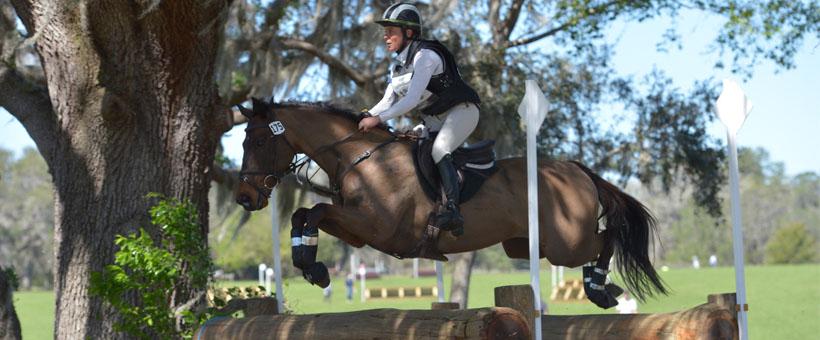 Dani Sussman Team Shires Rider