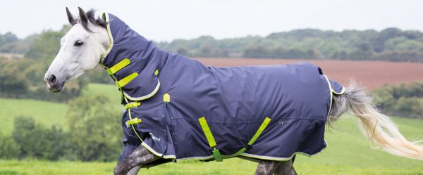 Shires Turnout Rug Guide