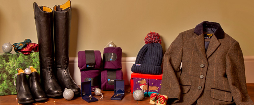 shires equestrian christmas gift guide