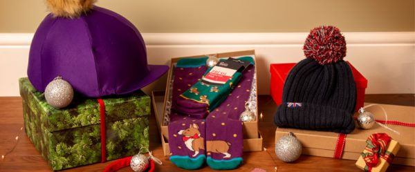Shires Equestrian Christmas Gift Guide Part Two