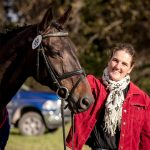 Ema Klugman Shires Equestrian Sponsored Rider