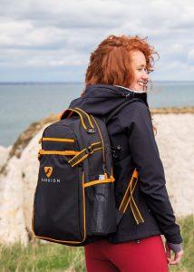 aubrion rucksack