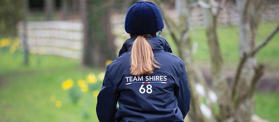 Team Shires